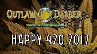 Happy 420 2017