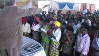 Misiune in Inima Africii - Burundi - Cornel Urs.divx