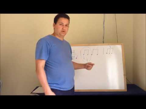 10º Módulo do MTS - Método de teoria e Solfejo - CCB