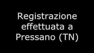 Terremoto Friuli 1976  registrazione audio inedita
