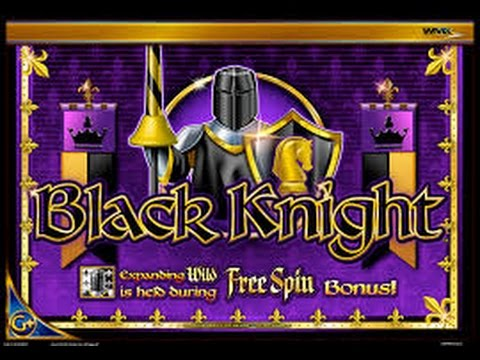 Black Knight Slot Machine Max Bet