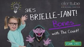 She's Brielle-iant, Bones with The Count