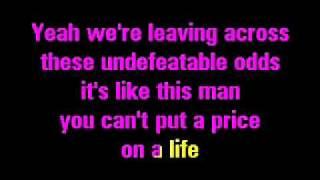 Price Tag - Jessie J feat. BoB (karaoke)