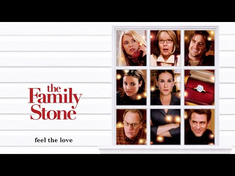 The Family Stone - Trailer