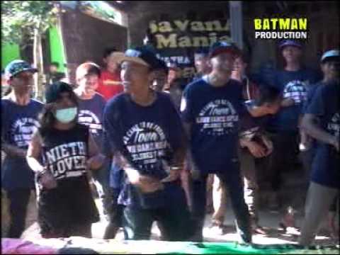 Ceng Ceng Po - Nita Savana |Campursari Savana Live Ngasem, Gedong