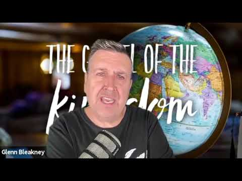 The Glory of the Kingdom - Session 2