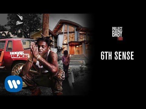 Kodak Black - 6th Sense (Official Audio)