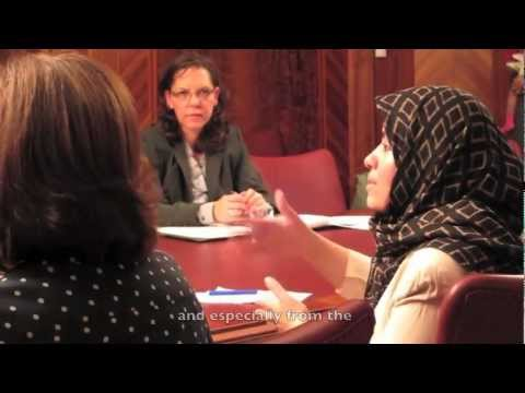 A Roundtable Discussion on Yemen at the Austrian National Bank
