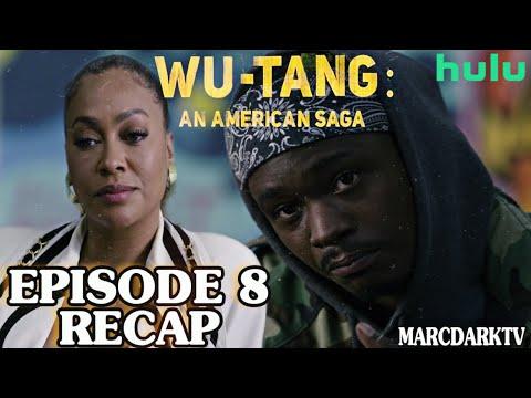 Download WU-TANG AN AMERICAN SAGA SEASON 2 EPISODE 8 RECAP!!!