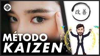 El Método Kaizen • Logra una Mejora Continua