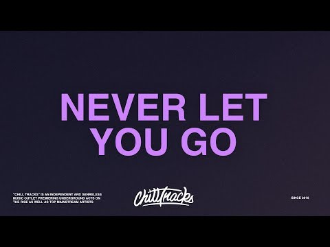 Slushii ft. Sofia Reyes - Never Let You Go (Lyrics)