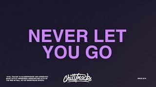 Slushii Ft. Sofia Reyes - Never Let You Go  S