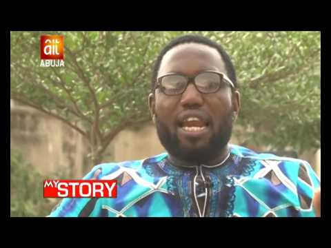 My Story - Maxwell Opaa ( Legal Practitioner)