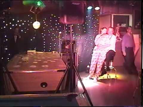 Sparta Karaoke Show Part One
