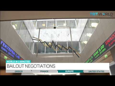 TRTWorld - World in Two Minutes, 2015, May 4, 13:00 GMT