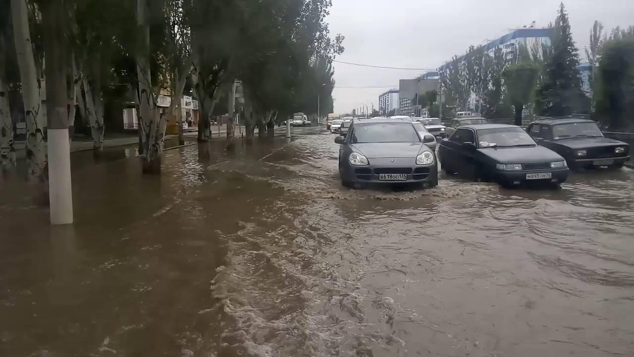 фото наводнение в волжском преимущества