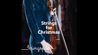 All I Want For Christmas Is You - Stringspace String Quartet - Mariah Carey