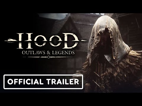 Hood: Outlaws & Legends - Official Gameplay & Release Date Trailer | Game Awards 2020