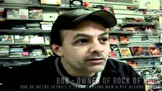 Detroit Hip Hop Documentary - Death of an Indie Label - Esham Pt 2