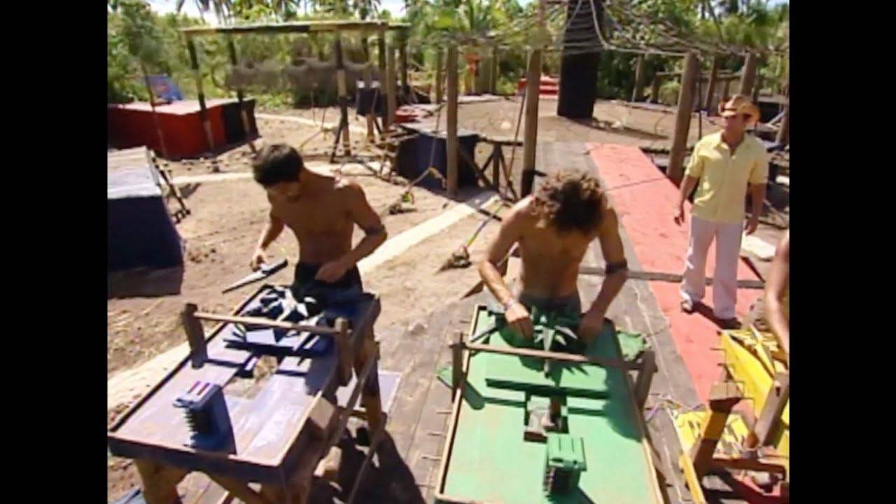 Download Survivor: Cook Islands, S13E15 - Compass Ropes (Part 2 of 2)