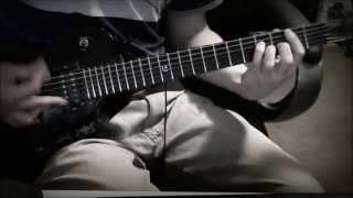 Alien Ant Farm - Movies (guitar cover)