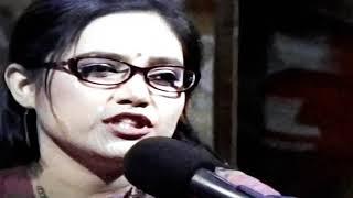 Sakhi Ar Abhiman Janabo Na : Nazrul-Sangeet : Afsana Awal