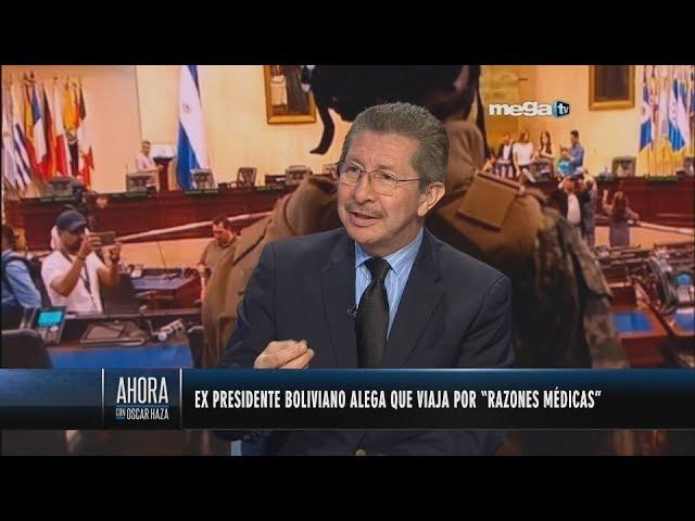 Gobierno interino de Bolivia abandona la transición y traba retorno a la democracia