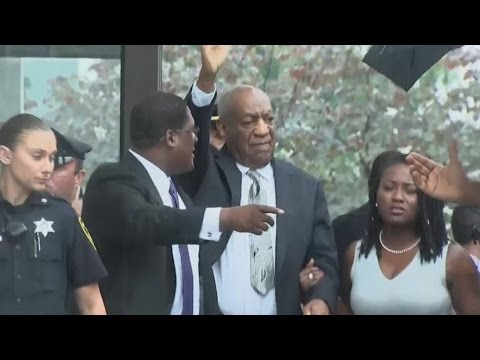 Thumbnail: This Is What Bill Cosby Did After Mistrial Was Declared In Sexual Assault Case