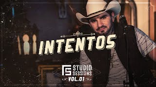 Loubet - Intentos | FS Studio Sessions Vol. 1 (Vídeo Oficial)