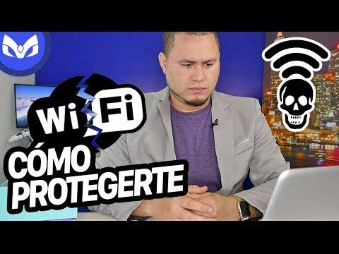 TU WIFI WPA 2 YA NO ES SEGURO - COMO PROTEGERTE