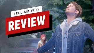Tell Me Why Review (Video Game Video Review)