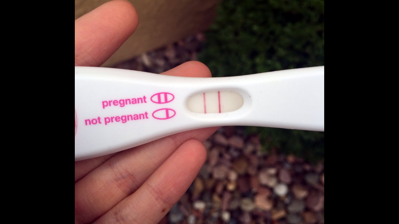 I AM PREGNANT!!!!! + MY TWO WEEK WAIT SYMPTOMS ♥ ♥