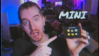 Unlimited Power, Bite-Sized - Elgato Stream Deck Mini Review & Software Overview (Multi-Actions!)