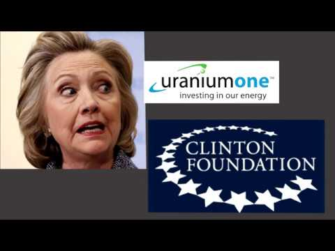 Clinton - Russia - Uranium One deal - Clear simple version of the facts