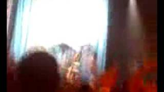 gym class heroes live- on my own time
