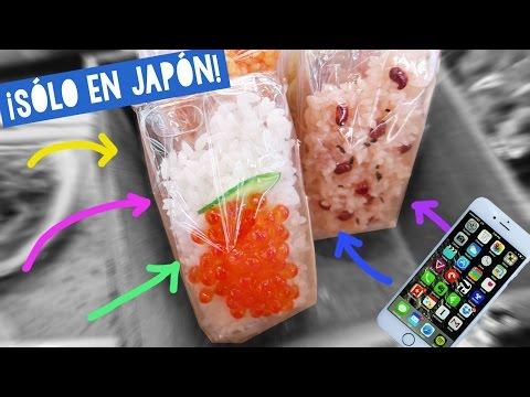 ¡HABÍA UNA FUNDA PARA CELULAR DE ARROZ! Kappabashi y Asakusa Japón Tokio   Craftingeek Vlog