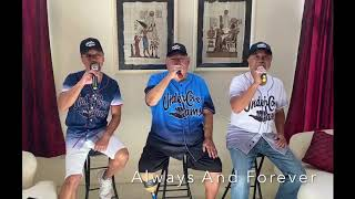 Always And Forever (Heatwave) - UnderCover Jams