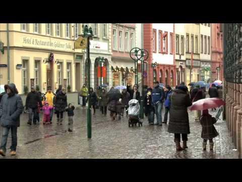 Alluste - A Day with Rain