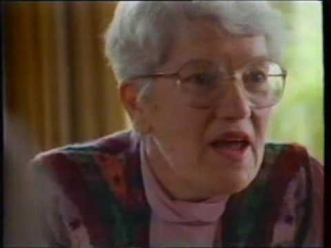 Vera Rubin on The Astronomers Episode1 -  Where is the rest of the universe?