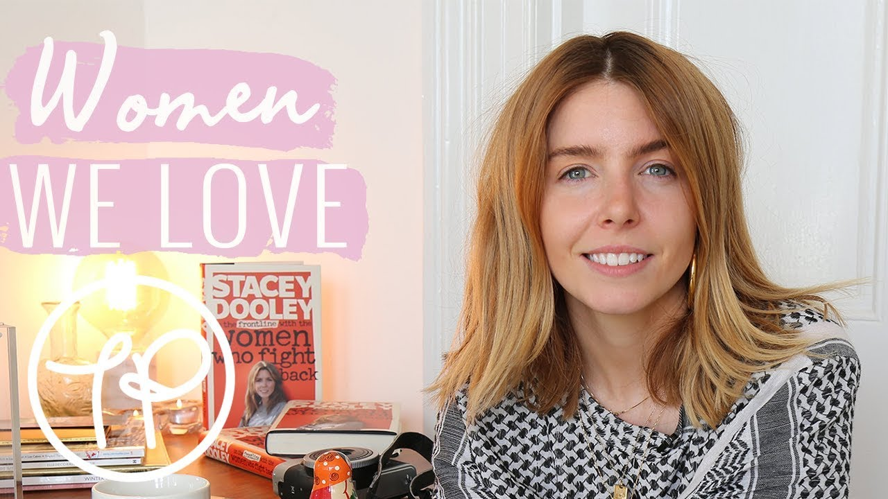 Stacey Dooley: The Pool - YouTube