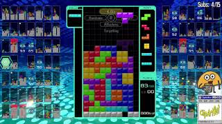 Tetris 99, Wii Homebrew Games [2/26/19]
