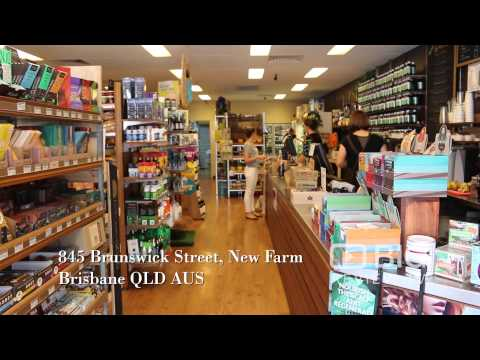 Sun & Earth organics a Health Food Stores in Brisbane offering 100% Organic Food