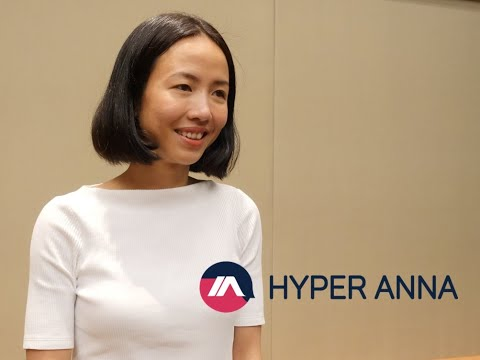 Scalable insight: the Hyper Anna story