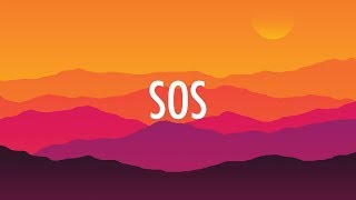 """Avicii, Aloe Blacc – SOS (Lyrics) "" Hit the to join the notificati..."