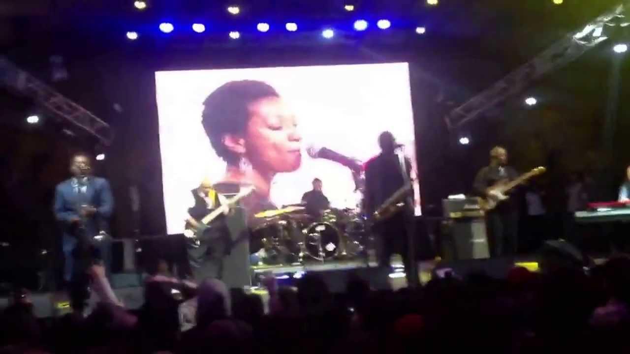 Maceo Parker - Make It Funky (Jazz Al Parque 2013)