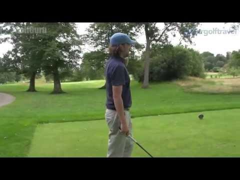 The Grove Golf Course