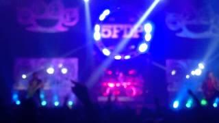 Five Finger Death Punch - Lift Me Up - 10/4/14