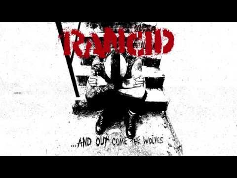 "Rancid - ""Maxwell Murder"" (Full Album Stream)"