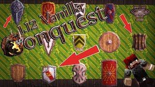 Vanilla Conquest 1.12v1.2 Update - Shields!
