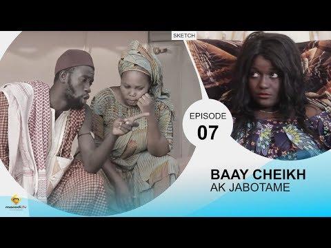 Baay Cheikh ak Jabotame - Episode 7